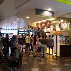 [J.Co Donuts & Coffee] Thank you for your support the past 2 days during our Anniversary promotion!
