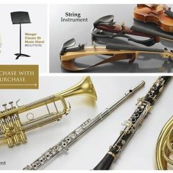 [YAMAHA MUSIC SQUARE] Jazz up your Tuesday with our Year End Sale Promotion!