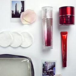 [ASTALIFT] Holiday season is right around the corner, so keep these Astalift must-haves close and in your skincare bag to