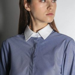 [Isetan] Simple in design and minimal in hues, the pieces from Salient Label are designed for those who like to express