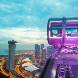 [Singapore Airlines] Unlock great deals with your boarding pass as you explore Singapore.
