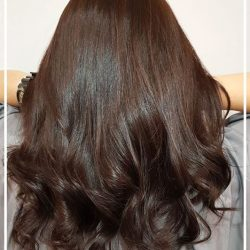 [JEAN YIP HAIRDRESSING & BEAUTY] Even if you weren't born with bouncy, glossy curls, you can always convince your hair to spring up for