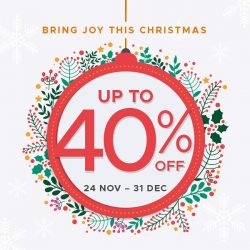 [ROCK GIFTS AND BOOK CENTRE] It's the time of the year!