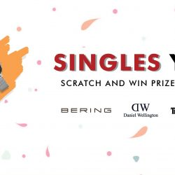 [COCOMI] Start scratching now to win your favourite timepieces and awesome deals >> http://bit.