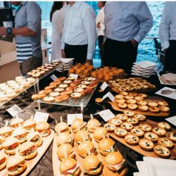 [Artisan Boulangerie Co.] Event Food Catering can be hassle-free!