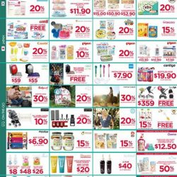 [Spring Maternity] Catch our selection of Bove Travel Deals before it ends on 30 Nov'17!