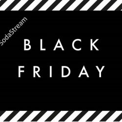 [SodaStream] The Black Friday SALE we all have been waiting for is happening at 12am tonight!