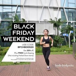 [bods.bodynits] Weekend mood & fitness vibe!