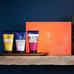 [Neal's Yard Remedies] We hope you're just as excited as we are for this festive season of gifting!
