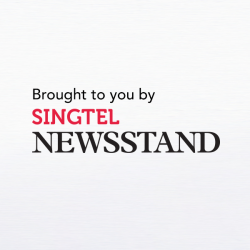 [Singtel] SITEX 2017 special: Indulge in over 4,000 local and international magazines with no data charges!
