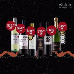 [Wine Connection] Don't miss our November Special offers!