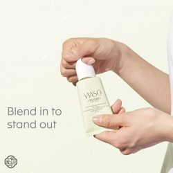 [Shiseidov] Moisturize, match and enhance with the WASO Color-smart Day Moisturizer Oil-free!