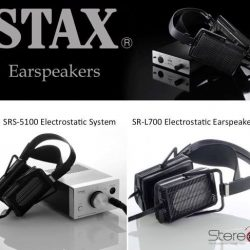 [Stereo] If you're after a top-level headphone then you simply MUST audition Stax.