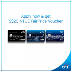 [Citibank ATM] Pay your bills easier with Citibank One Bill.