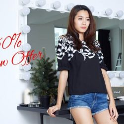 [MOSS] SHOP NEW 50% DISCOUNT ITEMS @http://www.