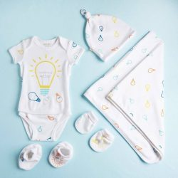 [motherswork] The way you've always wanted to dress your baby!