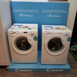 [MAYER] Candy Washers and Candy oven on sale too!