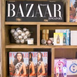 [CF Boutique] Our friends at Harper's BAZAAR, Singapore have put together plenty of freebies for your shopping pleasure, so don't