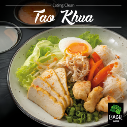 [Basil by ThaiExpress] Feeling hungry?