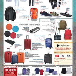 [Isetan] Great deals and exclusive buys only at our ICardmembers' Weekend Specials!
