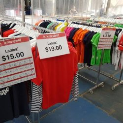 [Sun Paradise] Warehouse Sales updates - Le Coq Ladies Wear starting from $12.