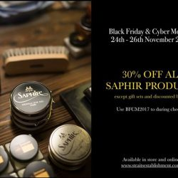 [Saphir] Sales starts tonight at 12:00am.