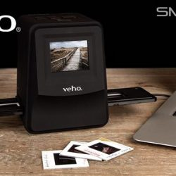 [Veho] This Christmas It's not just about making new memories, but re living the old with our Veho SmartFix Scanner👪❄️