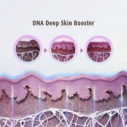 [ClearSK® Medi-Aesthetics] Get the inside story of our natural DNA deep skin booster, designed to give you a glow from within ✨ bit.