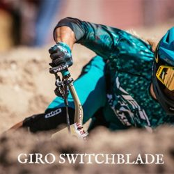 [INLINEX] Giro Switchblade is a TWO IN ONE Helmet that joins together in one click.