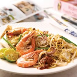[Food Republic] Have you thought how our beloved Hokkien Mee became popular?