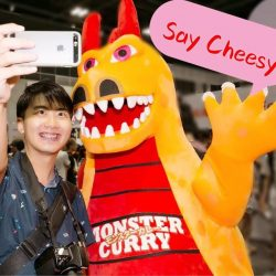 [Monster Curry]