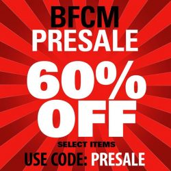 [Iron Fist Clothing] BFCM PreSALE 60% OFF Select Styles Use Code: PRESALE