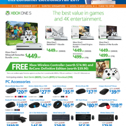 [Newstead Technologies] Calling for all Microsoft fans!