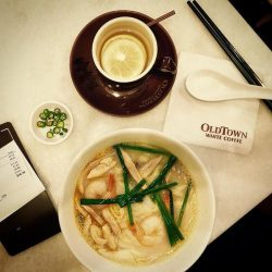 [OLDTOWN White Coffee Singapore] Snap and Check-In Contest Weekly Winner: Congratulations, @luyang0311!