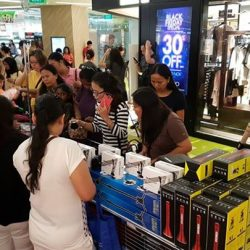 [BOX BOSS] Visit us @ CLEMENTI MALL ATRIUM today until 30th November!