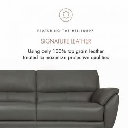 [Sofa Outlet] Whether or not you buy a leather sofa from us, you need to understand leather to make an informed choice.