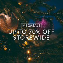 [Reebonz] UP TO 70% OFF STOREWIDE: Our holiday splurge is happening at Suntec City and VivoCity!