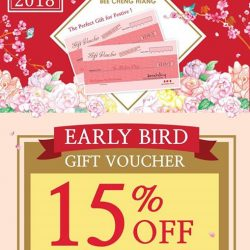 [Bee Cheng Hiang Singapore] Missed out the previous Voucher Sales?