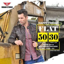 [Royal Sporting House Outlet] 30-50% OFF HAPPY FRIDAY SALE!