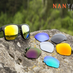 [Nanyang Optical] 3 ways to remove Scratches from Sunglasses & Why They're All Bad IdeasToothpaste & Baking Powder In theory, the micro-