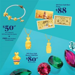 [CITIGEMS] Visit our Citigems Christmas Sale at Bugis Junction, Level 1 Hylam Street, near McDonald's.