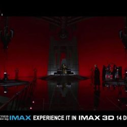 [Shaw Theatres] ICYMI STAR WARS: THE LAST JEDI IMAX tickets are now on sale.