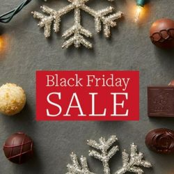 [GODIVA] A sweet BlackFriday sale is one that starts early 😉 Get 20% OFF select products: http://godiva.