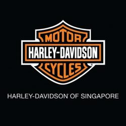 [Harley-Davidson] We accept the invitation to partake.