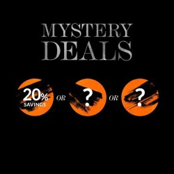 [Reebonz] MYSTERY DEALS ARE BACK 🔊The higher you go, the more you save.