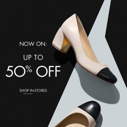 [Nine West Singapore] SALE NOW ON.