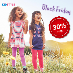 [KidStyleSg] This season is all about giving isn't it?