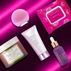[SEPHORA Singapore] Snag skincare treats like these cleansing and brightening faves from Fresh, Arcona and Foreo for less when you shop the