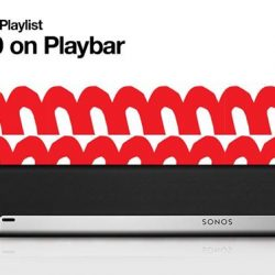 [iStudio] With S$150 off, it's easier now to get the Sonos Playbar off your Wishlist to your Playlist.