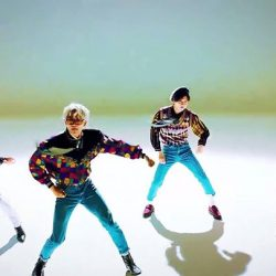 [COSMETICS & PERFUMES BY SHILLA] Can you dance like SHINee or Red Velvet?